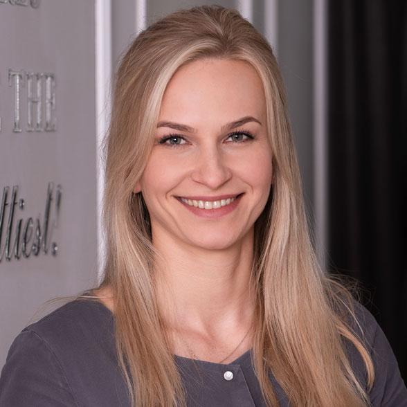 Aleksandra Guzińska