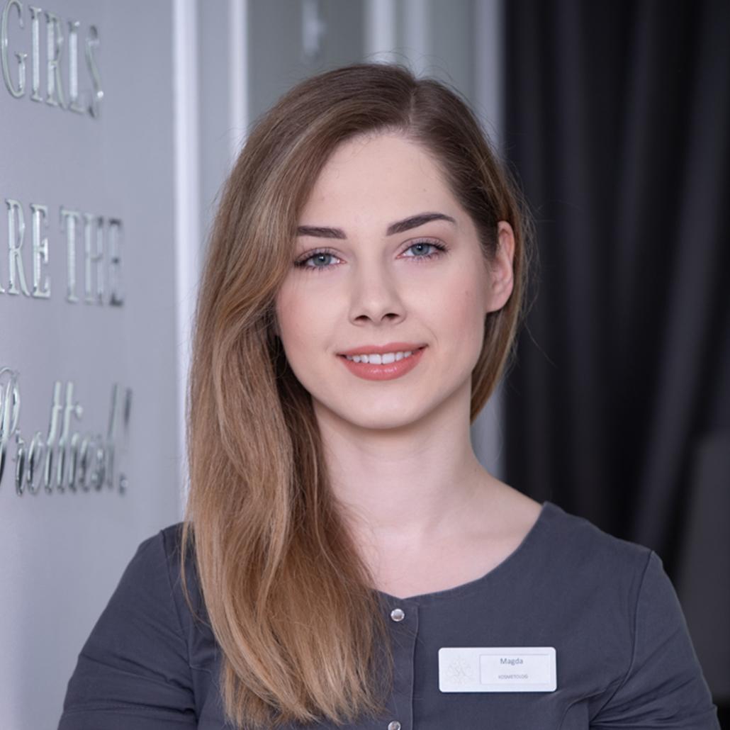 Magda Elbich