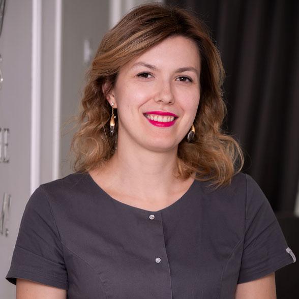 Karolina Abramowicz- Pawlak