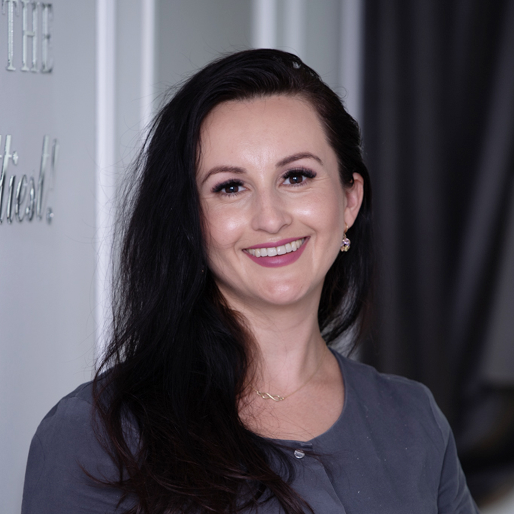 Anet Ania Gumennaya